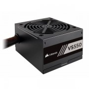 Corsair VS550 PSU, 550W, VS Series COR-CP-9020171-EU