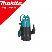 MAKITA PF1010 Pompa submersibila 1110 W