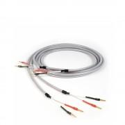 Chord Shawline 2 x 2,5 zvučnički kabel terminiran