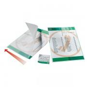 GBC Premium-Laminiertaschen - Standard, Folienstärke 125 µm - für DIN A7, VE 300 Stk