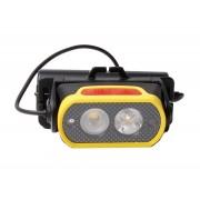 Stirnlampe STAK 2xLED CREE® XP-G2 (STH200)