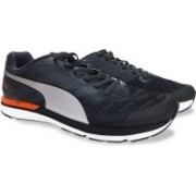 Puma Speed 300 IGNITE Running Shoes For Men(Grey)