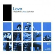Love - Definitive Rock (0081227418427) (2 CD)