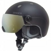 Titan Visor Ski-/snowboardhelm
