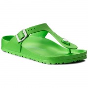 Flip flop BIRKENSTOCK - Gizeh 128371 Neon Green