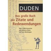 - Duden Das große Buch der Zitate und Redewendungen plus CD-ROM: Über 15 000 klassische und moderne Zitate und feste Wendungen - Preis vom 18.10.2020 04:52:00 h