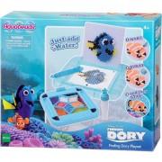 Set de jucarii Finding Dory Aquabeads Disney Alb/Albastru