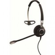 Jabra Telefonní headset QD (rychlé odpojení) mono Jabra BIZ 2400 II přes uši černá