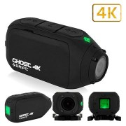 Drift Ghost 4K Action Camera - Zwart