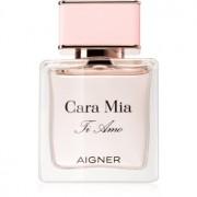 Etienne Aigner Cara Mia Ti Amo eau de parfum pentru femei 30 ml
