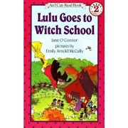 Lulu Goes to Witch School, Paperback/Jane O'Connor