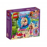 PARQUE DEL HAMSTER DE OLIVIA - LEGO FRIENDS
