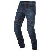 Alpinestars Crank Pro Denim Pantalones Azul 34