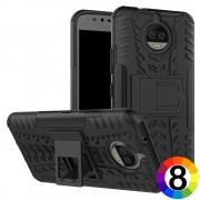Motorola Moto G6 Plus Удароустойчив Калъф и Протектор