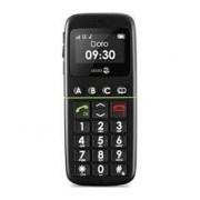 Doro PhoneEasy 338gsm - Téléphone portable à grosses touches