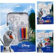 Set de arta -Frozen - Canenco