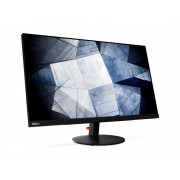 "Monitor IPS, Lenovo 28"", ThinkVision S28u, 4ms, 1000:1, HDMI/DP, UHD 4K (61E6GAT2EU)"