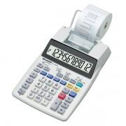 Calcolatrice scrivente Sharp EL-1750V - 164253 Calcolatrice da tavolo scrivente 23 X 15 X 5,2 cm con display da 12 cifre con carta di tipo normale in confezione da 1 Pz.