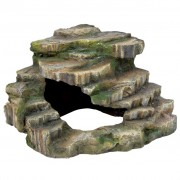 TRIXIE Corner Rock 26x20x26 cm Polyester Resin 76196