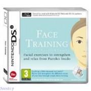 Face Training Nintendo Ds