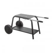 Carucior mobil pentru masinile de filetat Rems