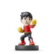 Figurina Nintendo amiibo Super Smash Bros Mii Brawler Nintendo Wii U