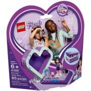 Cutia inima a Emmei 41355 LEGO Friends