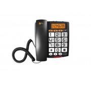 Téléphone à touches géantes - Sologic A801 Entièrement mains-lib