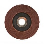 Disc abraziv 125x22.2 mm VERTO