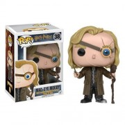 Pop! Vinyl HARRY POTTER - MALOCCHIO MOODY POP! VINYL