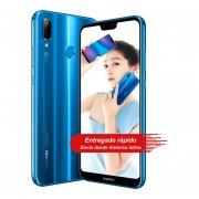 Celular Huawei P20 Lite 128GB-Azul
