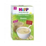 Hipp Italia Srl Hipp Biologico Crema Ai Cereali Avena 200g