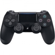 Sony DualShock 4 Wireless Controller Black For PS4(PlayStation 4)