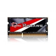 G.Skill 8GB DDR3-1866 8GB DDR3 1866MHz módulo de Memoria (8 GB, 1 x 8 GB, DDR3, 1866 MHz)