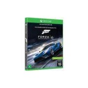 Game Forza Motorsport 6 Xbox One