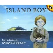 Island Boy, Paperback
