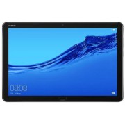"Tableta Huawei MediaPad M5 Lite, Procesor Octa-Core 2.36GHz/1.7GHz, IPS LCD Capacitive touchscreen 10.1"", 3GB RAM, 32GB, 8MP, Wi-Fi, Android, Fara M-Pen (Gri)"