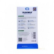Folie Protectie Nano Flexible 9H HUawei P8 Lite Original