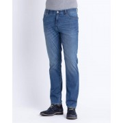 Gentlemen Selection Light Weight Jeans denimblau male 54