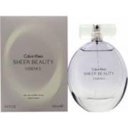 Calvin Klein Sheer Beauty Essence Eau De Toilette 100ml Spray
