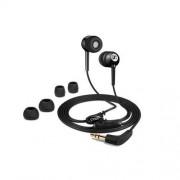 Sennheiser CX 500 - слушалки с управление на звука за iPhone, iPod, iPad и мобилни устройства (черни)