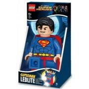 LEGO DC Super Heroes Superman Lanternă