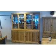 Barlow Winkelkast met 4 lade achter de deuren