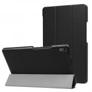 "Lenovo Tab 4 8"" Plus (кожен калъф) 'Ultra Thin style'"