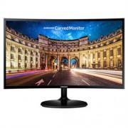27'' Samsung C27F390F - FullHD, D-Sub, HDMI