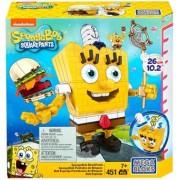 Mega Bloks SpongeBob BlockPants DPH70 451 piese