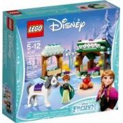 LEGO DISNEY - ANNA: AVENTURA IN ZAPADA 41147