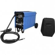 Aparat de sudura cu gaz protector MIG155 Guede GUDE20072, 25-120 A, 48 V