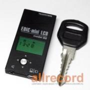 Цифровой диктофон Edic-mini LCD B8 2400h
