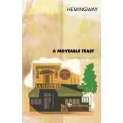 Moveable Feast, Paperback/Ernest Hemingway